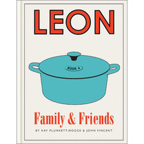 正版包邮]Leon Family & Friends: Book 4 /KayPlunkett-Hogge, 价格:210.60