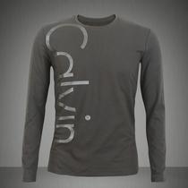 CalvinKlein专柜正品CK jeans代购 男士 长袖圆领T恤CMP13R-J1299 价格:219.00