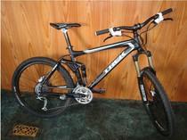"""美国ebay代购 Trek 2009 Fuel EX 6.5 19.5""""全减震 山地自行车 价格:11023.00"""