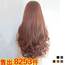大卷 假发 大波浪半头套 长发 长卷发 蓬松 女 发型 jiafa发套 价格:39.20