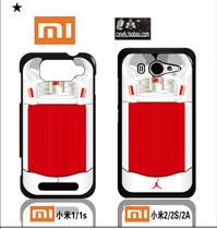 AJ AIR JORDAN 乔丹17代 小米1/1s 小米2/2s /2a 手机保护壳 价格:35.00