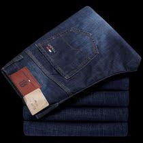 新款 Gucci牛仔裤tom男士休闲中腰牛仔裤纯棉直筒裤男裤牛仔裤 价格:138.00