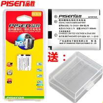 品胜EL19尼康S2500 S3100 S4100电池S3300 S2600 S4150 S6500电池 价格:30.00