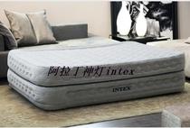 正品INTEX-66962豪华席梦思双人加大蜂窝立柱充气床垫 送电泵收纳 价格:639.00
