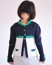 2013年最新款 正pin KENZO 毛衣开衫秋冬款 2-12岁 守时推荐 价格:238.00