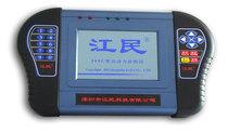 测神江民J60C专家版柴油解码器/故障诊断仪/汽车专用全功能 价格:9800.00