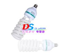 3个装 150W 5500K DS专业三基色摄影灯泡 摄影棚 柔光灯箱 拍摄 价格:165.00