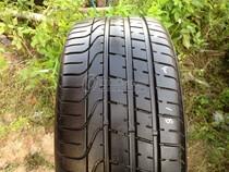 汽车轮胎 倍耐力 235/40R18 奔驰奥迪 起亚君越锐志 二手正品 价格:580.00