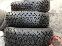 全新越野玲珑AT轮胎265/70R15 帕杰罗丰田普拉多/路霸 悍马H3/H3X 价格:860.00