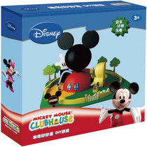 Mickey mouse clubhous 米奇妙妙屋 14D.V.D国英粤语 香港少儿早 价格:43.00