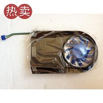 影驰GT220显卡散热器,53MM铜底显卡风扇。 价格:16.00