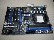 微星 870-G45 DDR3 AM3 行货全固态豪华版 开核 超770 790 880 价格:188.00