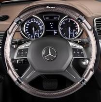 奥迪A4LA6LQ5方向盘套宝马新5系奔驰GLK300 C200韩国把套君威IX35 价格:118.00