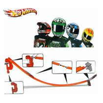 风火轮轨道玩具 风火轮新版初级轨道套装 BCT34 疯狂轨道基础版 价格:39.00