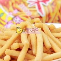 马来西亚风味零食咪咪虾条18g福马咪咪虾条18克江浙沪40包包邮 价格:0.48