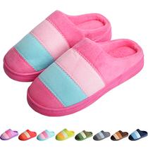 特价包邮棉拖鞋家居包跟秋冬季男女情侣保暖防滑加厚底居家月子鞋 价格:20.80