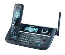 美国行货Uniden/友利电高级商务办公双线数字有绳/无绳电话机子母 价格:589.95