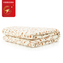 正品三春50213 微电脑智能温控电热毯 舒馨绒多温区单人电热毯 价格:89.00