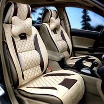 三菱ASX劲炫格蓝迪翼豪陆神帕杰罗专用汽车坐垫四季通用新款座垫 价格:598.00