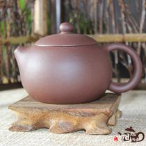 旭旭的壶 西施壶 宜兴名家全手工 正品茶壶现代紫砂艺术功夫茶具 价格:88.00