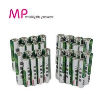 骐源干电池5号+7号32节装儿童专用碳性电池环保五号7号 价格:18.90