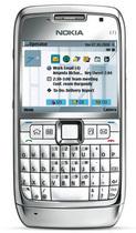 Nokia/诺基亚 E71 商务 智能 手机 带wifi 3G 送礼 包邮 价格:250.00