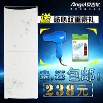 安吉尔饮水机立式冷热家用双门饮水机Y1263LK/LKD-C完美的饮水机 价格:238.00