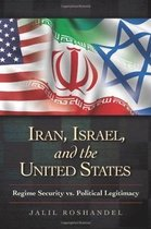Iran, Israel, and the United States 价格:6.30