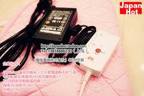日本24v无电磁辐射 碳晶电热毯 电热床垫 电褥子 半身毯 理疗毯 价格:399.00