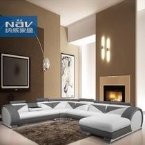 美舒丽雅系列真皮沙发永恒信誉家私家具强力创造美好风景欧式沙发 价格:16800.00