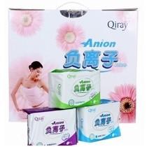 正品卡蕾伊负离子卫生巾套装富迪月月爱卫生巾正品卡蕾伊卫生巾 价格:245.00