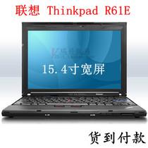 二手联想 ThinkPad IBM R61E 笔记本电脑 酷睿双核 15寸超大宽屏 价格:572.46