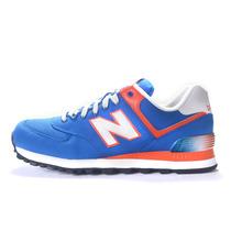 New Balance男女鞋 NB 574运动鞋2013新款跑步鞋ML574APB-APG-APK 价格:529.00