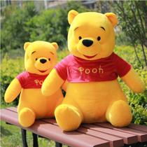 正品超大号维尼熊公仔毛绒玩具熊维尼小熊pooh玩偶娃娃生日礼物 价格:18.00
