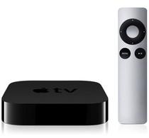 苹果tv3代 apple tv3 高清播放器1080P apple tv MD199 原装正品 价格:699.00