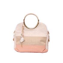 2013新款至尊红颜女包正品小清新糖果色撞色手提包女士箱包手提包 价格:148.00