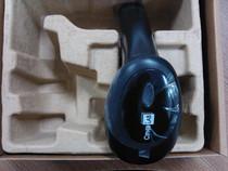 欣技1500  远距红光条码扫描枪 条码阅读器 江浙沪包邮 KB/USB口 价格:490.00