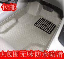 沃尔沃XC60 XC90专用 S40脚垫 沃尔沃S80L脚垫全包围加厚橡胶无味 价格:228.00