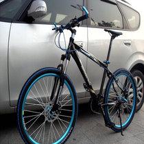 包邮让利27速 蓝极光山地车自行车/自行车 超美利达喜德盛捷安特 价格:898.00