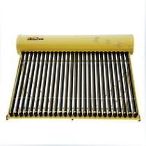 皇明金双腾14支 210L 太阳能热水器 杭州市区送货上门安装 正品 价格:7250.00