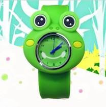 正品包邮防水迪斯尼米妮米老鼠儿童手表卡通拍拍果冻学生表女男孩 价格:9.90