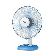 美的电风扇FT40-10A台扇台式风扇 学生宿舍电扇家用定时 鸿运扇 价格:139.00