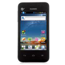 【包邮送5件套】Huawei/华为 Y220S 移动3G 安卓 3.5寸屏 手机 价格:249.00
