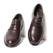 2013新款金利来男鞋专柜正品 真皮商务正装棕色 男士系带黑色皮鞋 价格:868.00