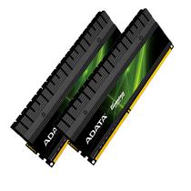 威刚8G DDR3 2400游戏威龙双通道套装(4*2)台式机内存行货 价格:628.00