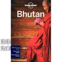 正版书★4th Ed.: 4th Edition/Lonely Planet Bhutan/Bradley 价格:196.50