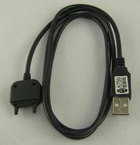 索尼爱立信/索爱DCU-60手机数据线 M600i P990c V630i W300i 价格:5.00