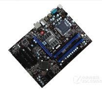 全固态!微星P45T-C51黑金纪念 微星P45 主板DDR2 400外频不是梦 价格:168.00