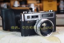 雅西卡 YASHICA GX35 相机 旁轴相机 价格:420.00