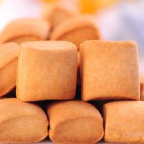 台湾进口零食 鲜奶长松口袋饼干 鲜奶/起司/黑糖30g 奶香浓郁 价格:2.99